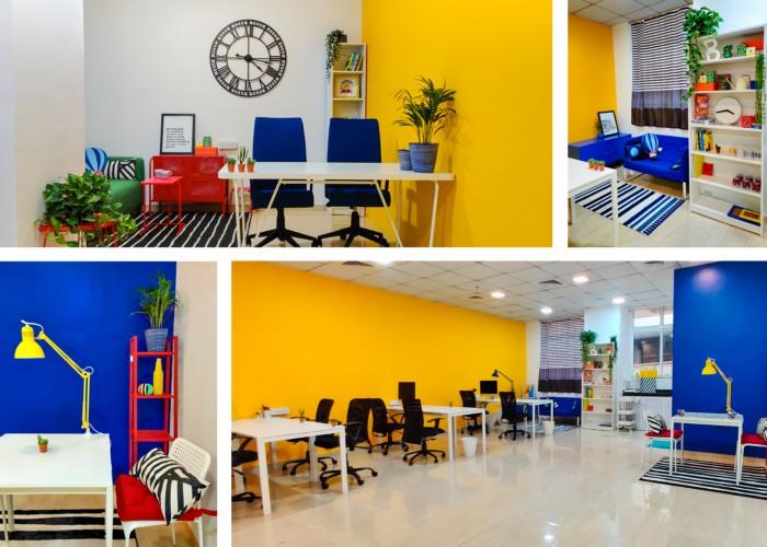 Photos of Brucira Office in Mumbai