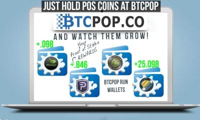 Btcpop.co is Pioneering the Staking Exchange article featured image