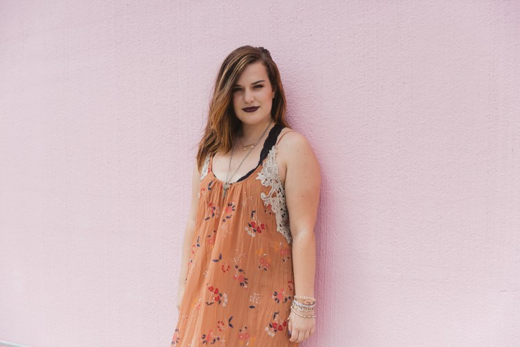 Meet Lindsey: Buckle's Style Intern