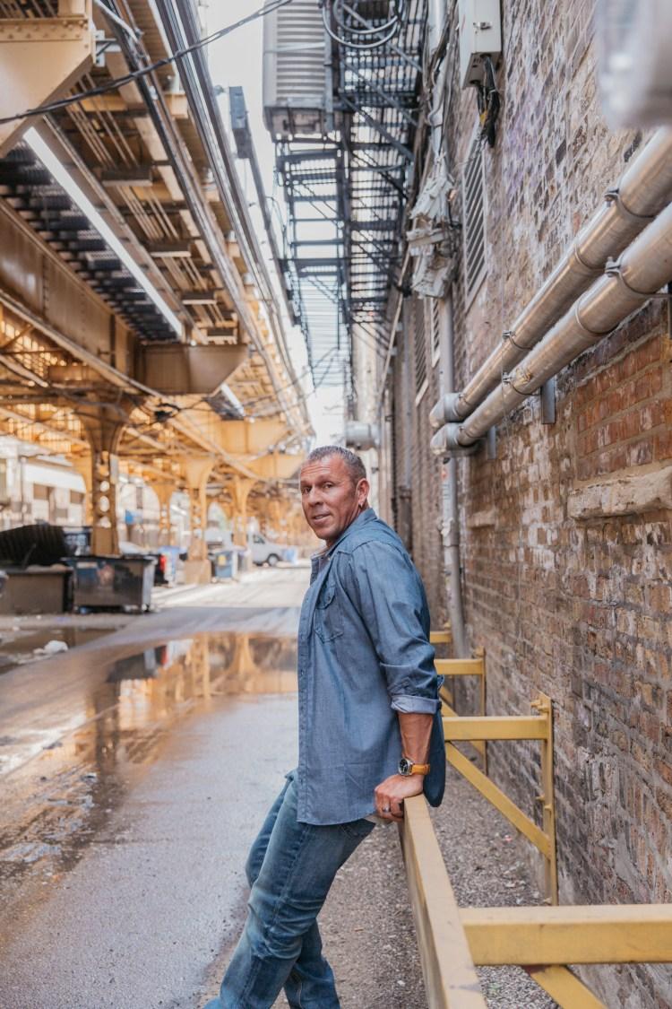 Live Undefined | Meet Jeff