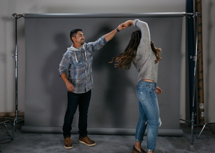 Tried and True Series   Meet Tiffany and Ruben