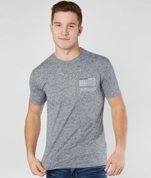 American Fighter Police T-Shirt