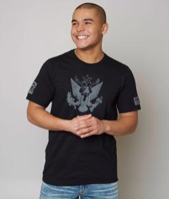 Men's Oakley Infinite Hero Foundation T-shirt 3
