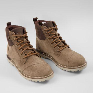 Men's TOMS Ashland Leather Boot