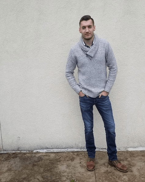 Give Cotton Collection For Men