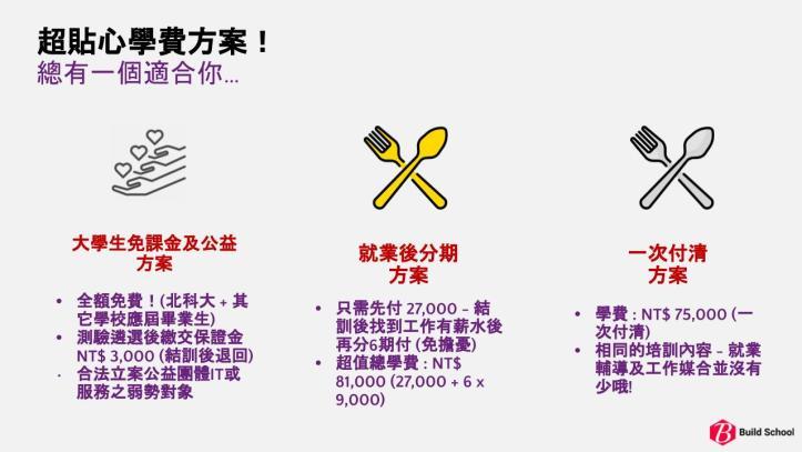 BuildSchool_台北春季班課程簡介_202002 (2)