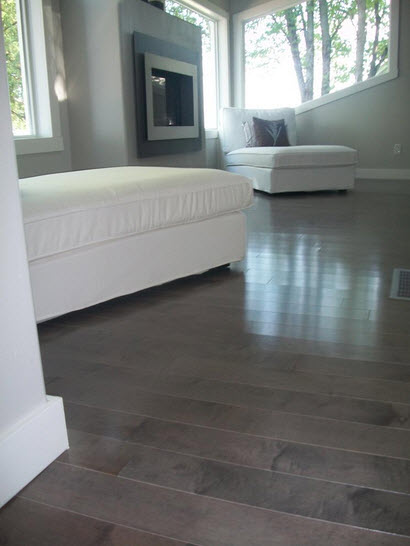 Hardwood Flooring Product Profile What Is Maple