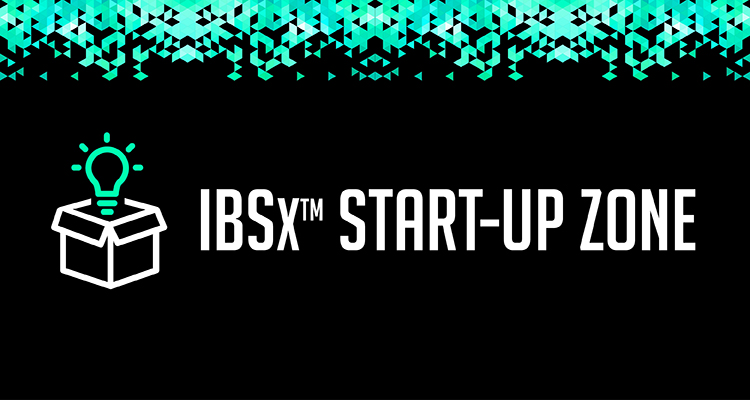 IBSx Start-Up Zone