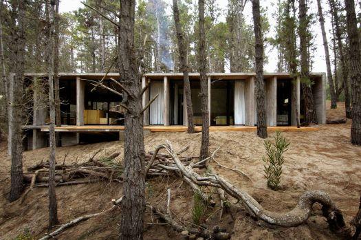 03 BAK Architects Concrete House