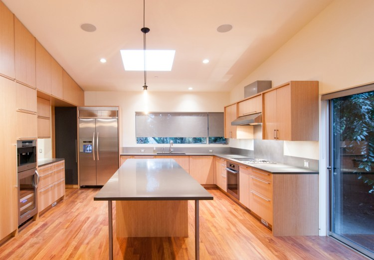 5 Modern Kitchen Designs Principles Build Blog