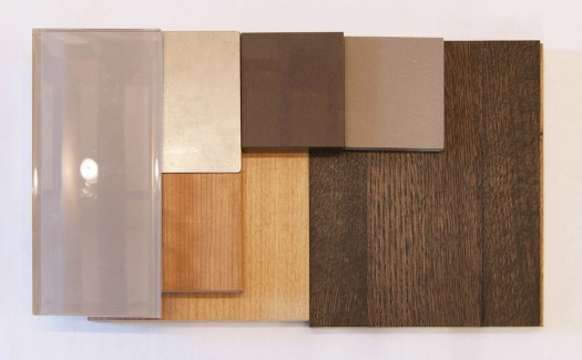 BUILD LLC material palette 03
