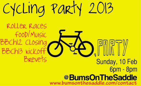 cycling party for bangalore to showcase the best cycling in awesome bangalore