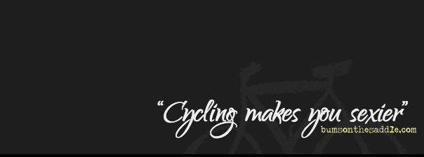 cycling makes you sexier - FB cover