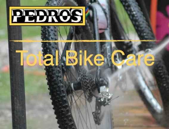 total bike care