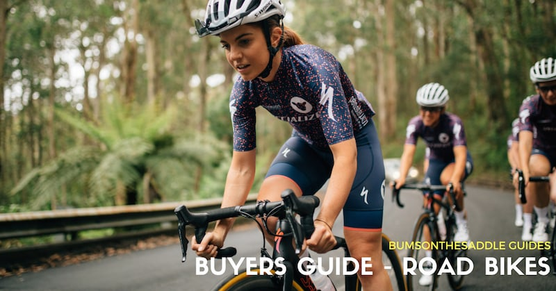 Buying Guide Road Bikes Bumsonthesaddle