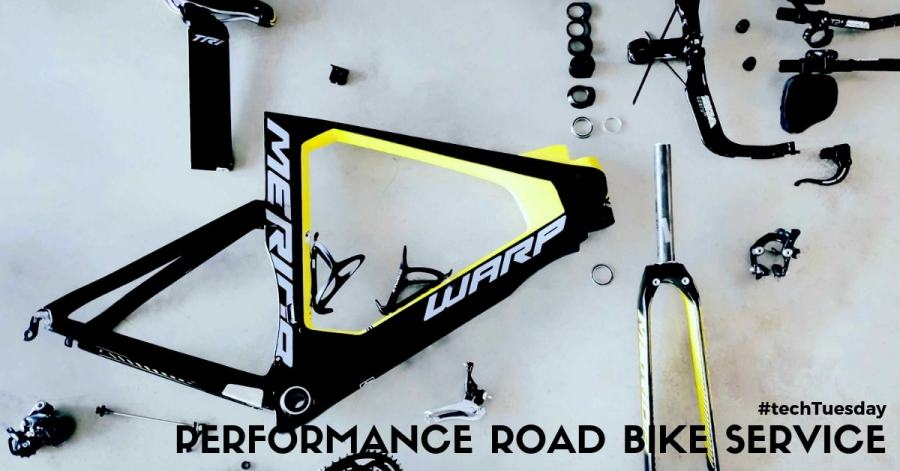 high performance road bike service | BUMSONTHESADDLE