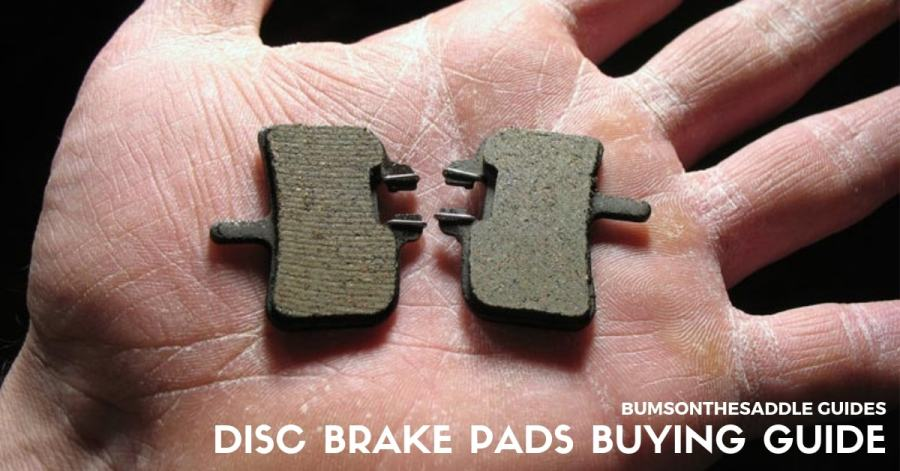 buying guide disc brake pads for your bicycle   BUMSONTHESADDLE optimised
