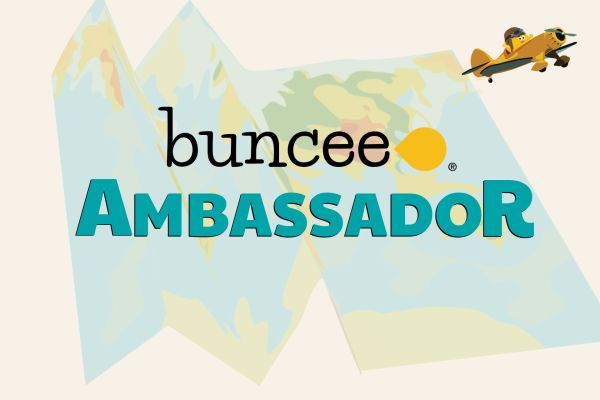 Buncee Ambassador Squad Applications are open