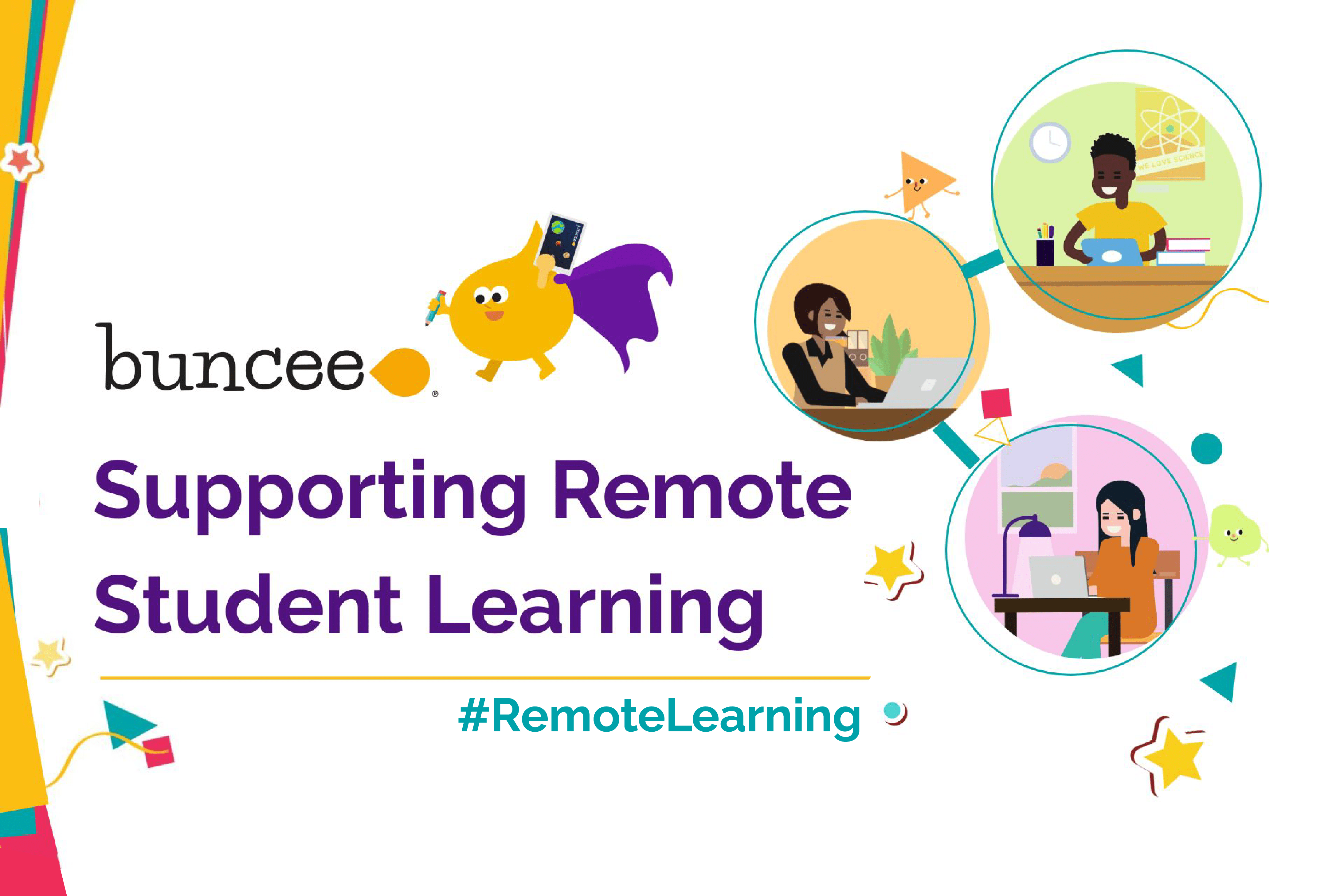 Supporting Remote Student Learning Buncee Blogbuncee Blog