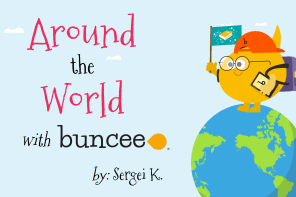 Around the World with Buncee