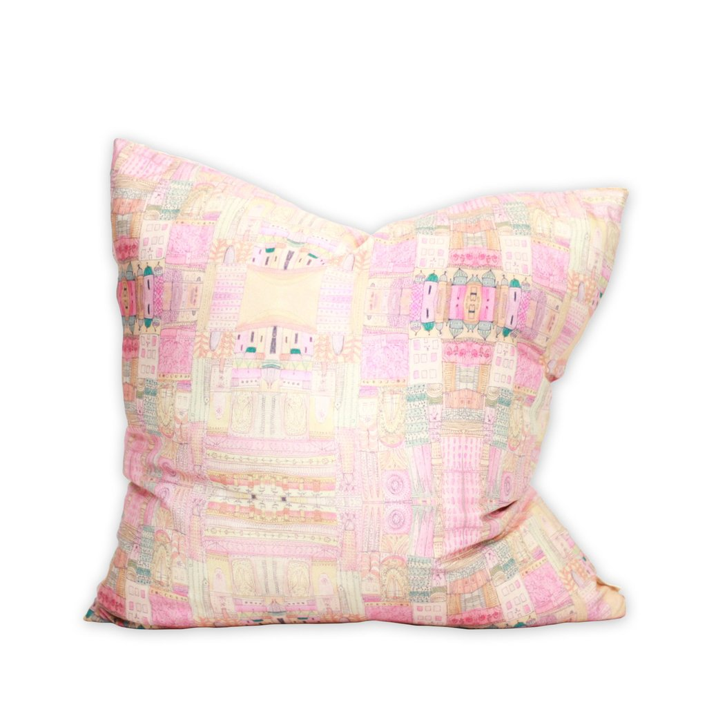 Mariana Pillows
