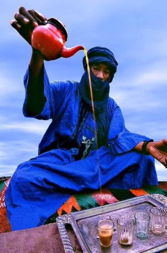 Tuareg Coffee