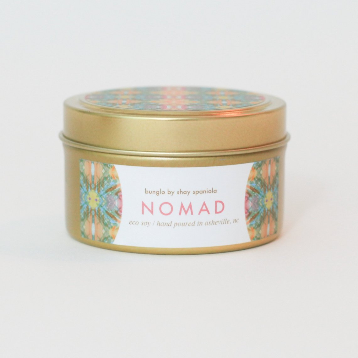 Nomad Candle by Bunglo