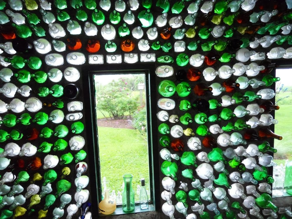 Bottle Cottage