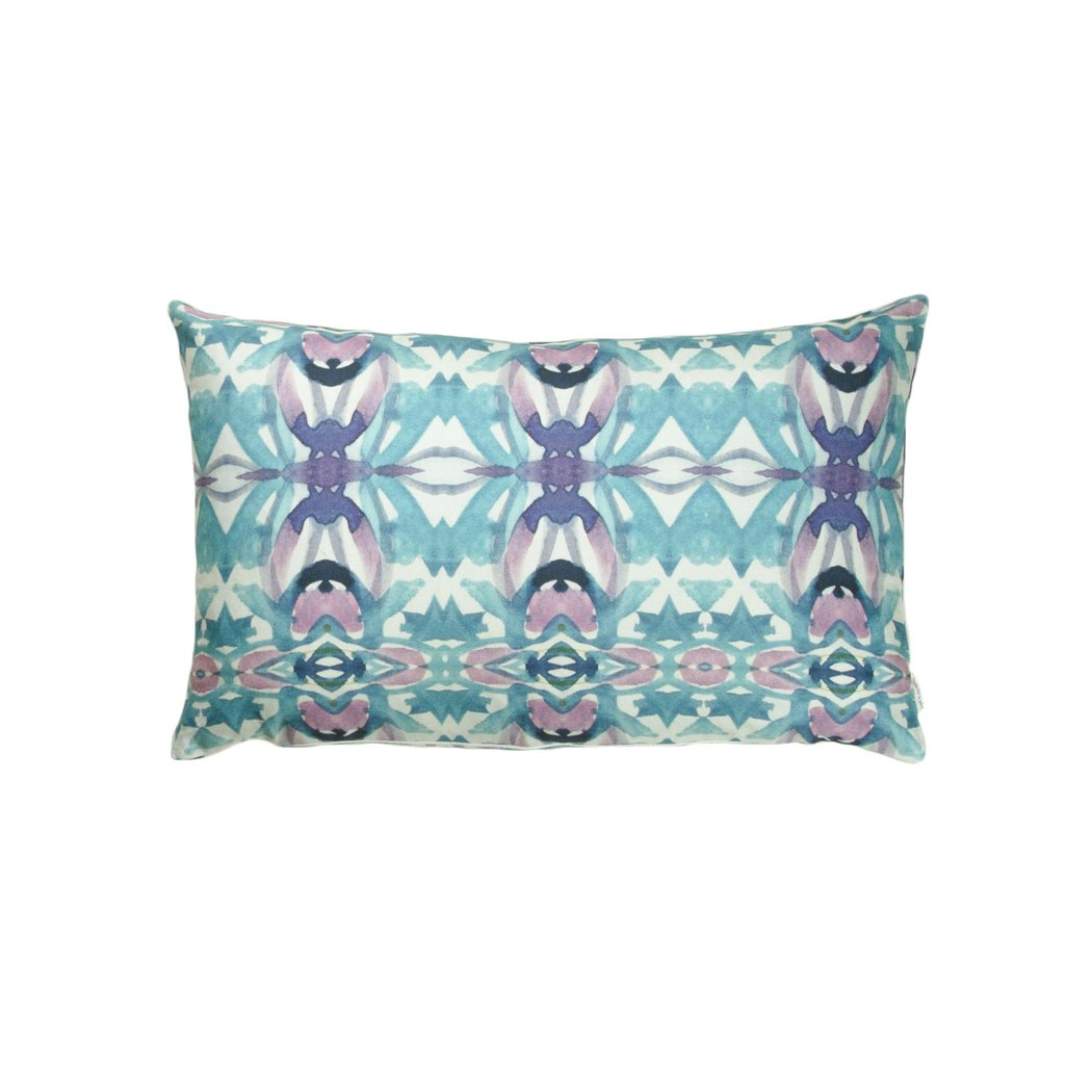 La Pampa Modern Pillows