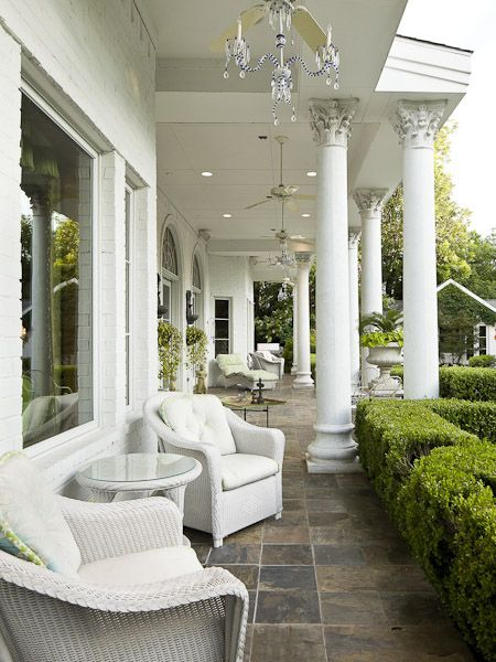 Southern Luxury