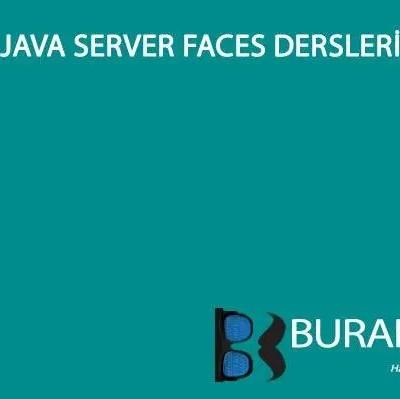 Java Server Faces Dersleri