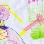 #Kinderburg: Darf eine Prinzessin mal ganz schmutzig nach Hause kommen?