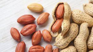 Peanuts-unshelled-table