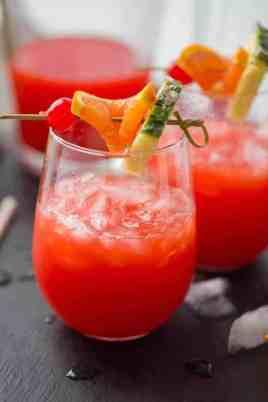 Carribean-Rum-Punch