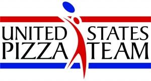 United States Pizza Team Logo