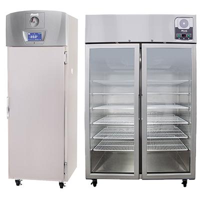 Migali Scientific Upright Medical Refrigerators