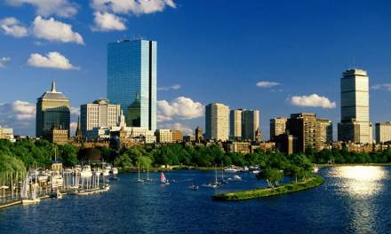 Why Start a Company in Boston?
