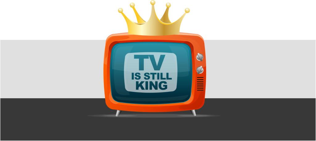 TV Advertising v. Digital Marketing