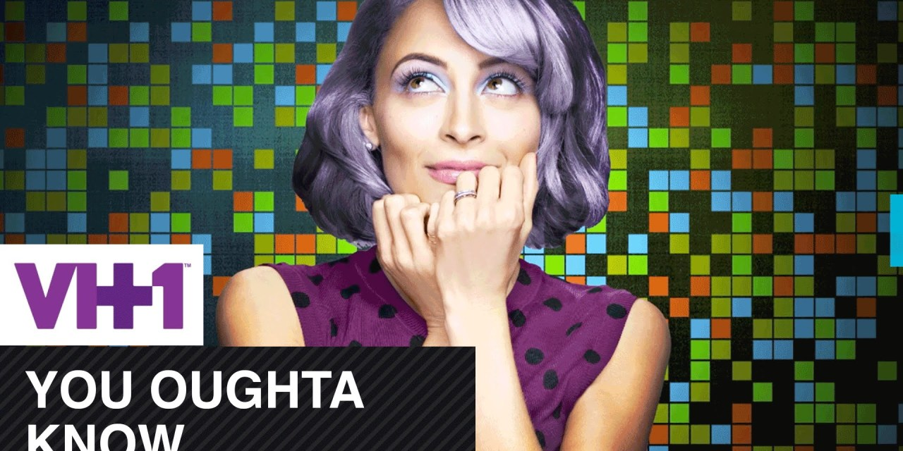 """PRESS RELEASE: VH1's """"You Oughta Know Live in Concert"""" Taps Burst to Crowdsource User-Generated Content for Unforgettable Night of Live Performances"""