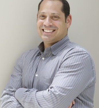 SVG Sit-Down: Paul Levy of Burst on the Social Video and OTT Revolution