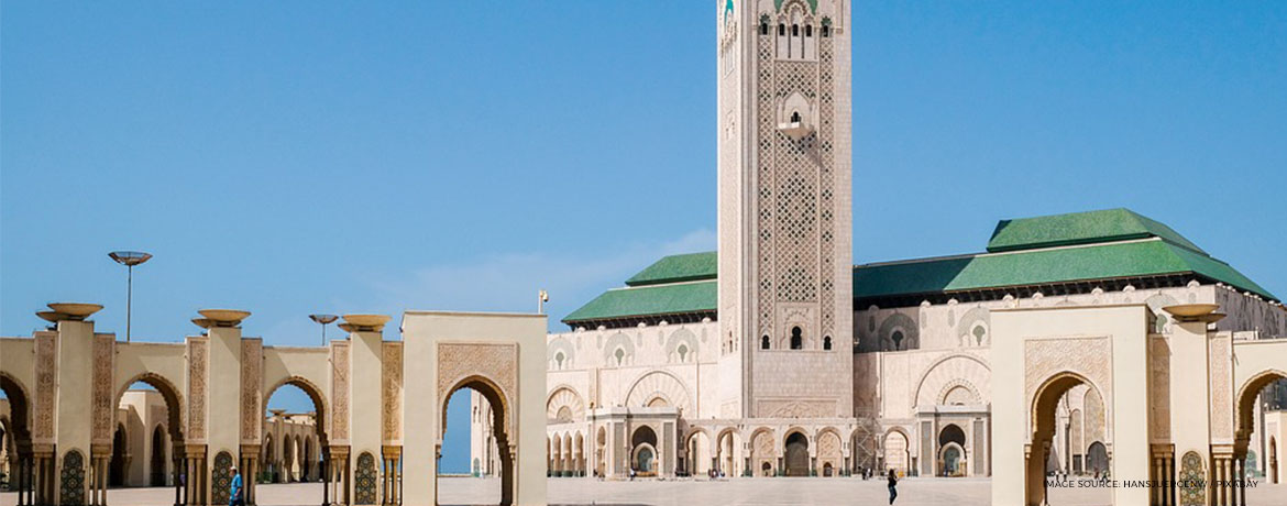 What to do in Casablanca