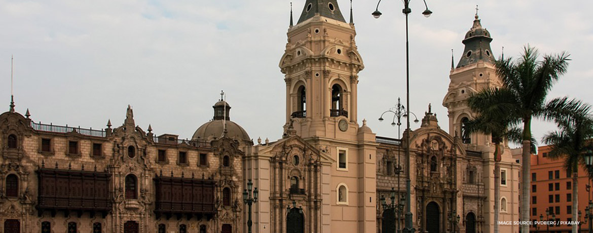 What to do and see in Lima