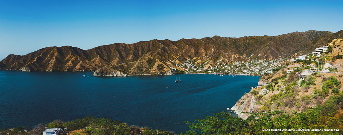 Santa Marta city guide: what to do and see in Colombia's vacation hotspot