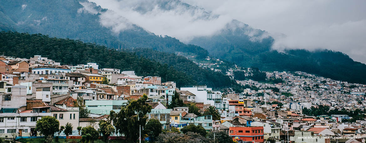 What to do in Quito Ecuador