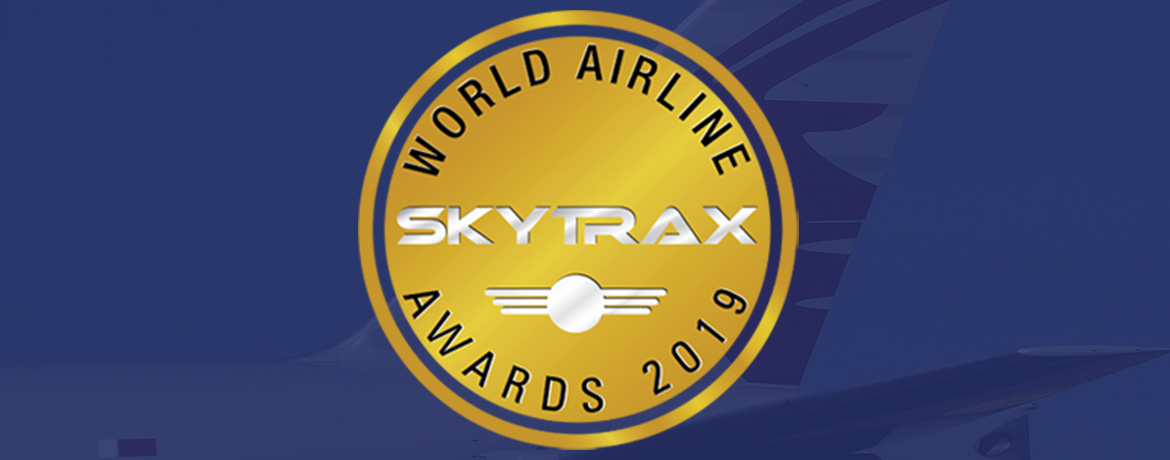 the best airlines in the world 2019