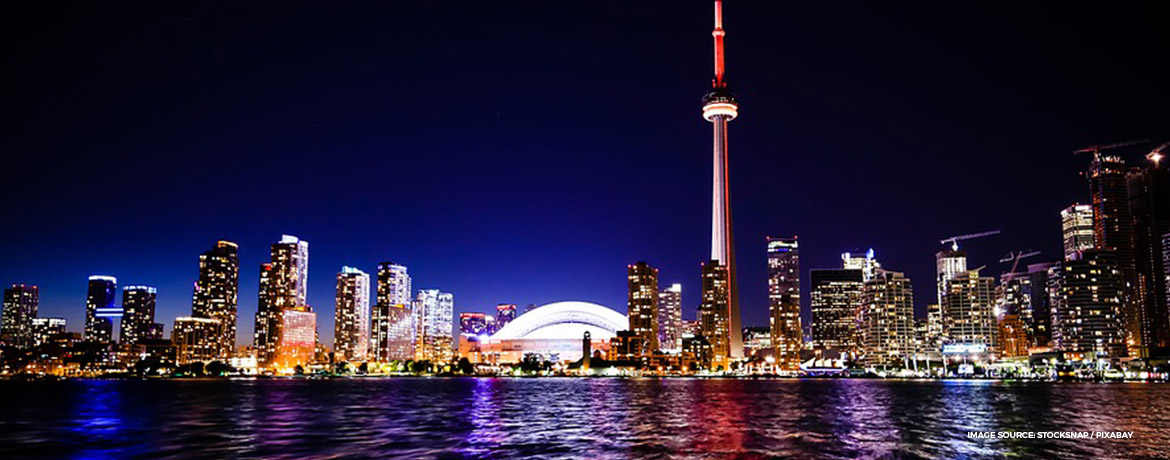 What to do in Toronto Canada
