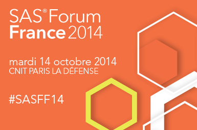 Smart data SAS Forum