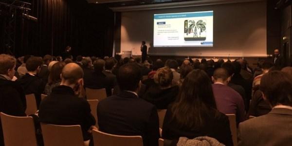 """Big Data Paris 2016 : Atelier """"Big Data : retours d'expériences concrets"""" par Mick Lévy"""