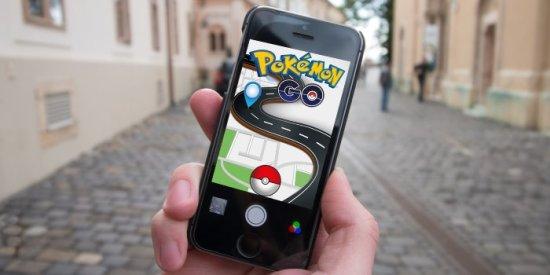 Réalité augmentée : le phénomène Pokémon Go