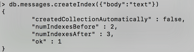 [Tutoriel] MongoDB : Indexation et performance - enron-index-text14